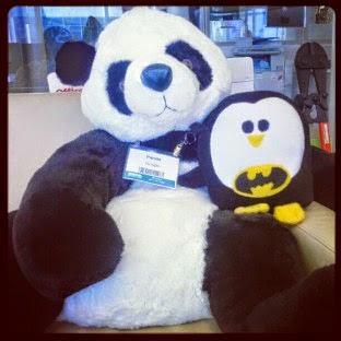 Google Panda dan Penguin