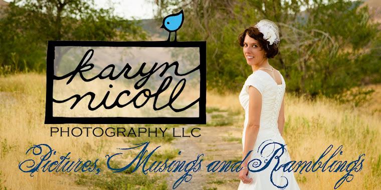 Karyn Nicoll Photography