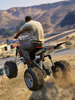 Códigos GTA V para Xbox e PS 3
