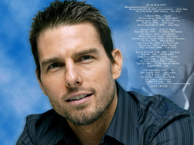Tom Cruise Hot Photos HD
