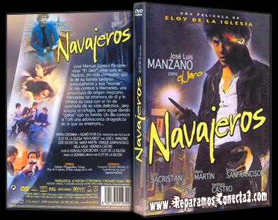Navajeros [1980] Descargar Cine Español de los 80 y Online V.O.S.E, Español Megaupload y Megavideo 1 Link