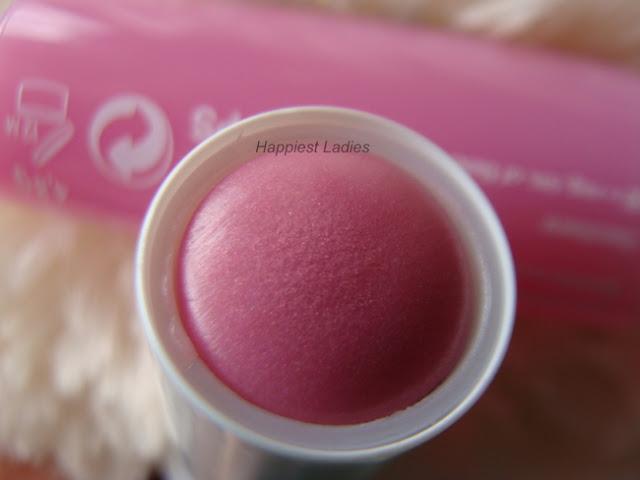 Nivea Lip Care Soft Rose+lip care
