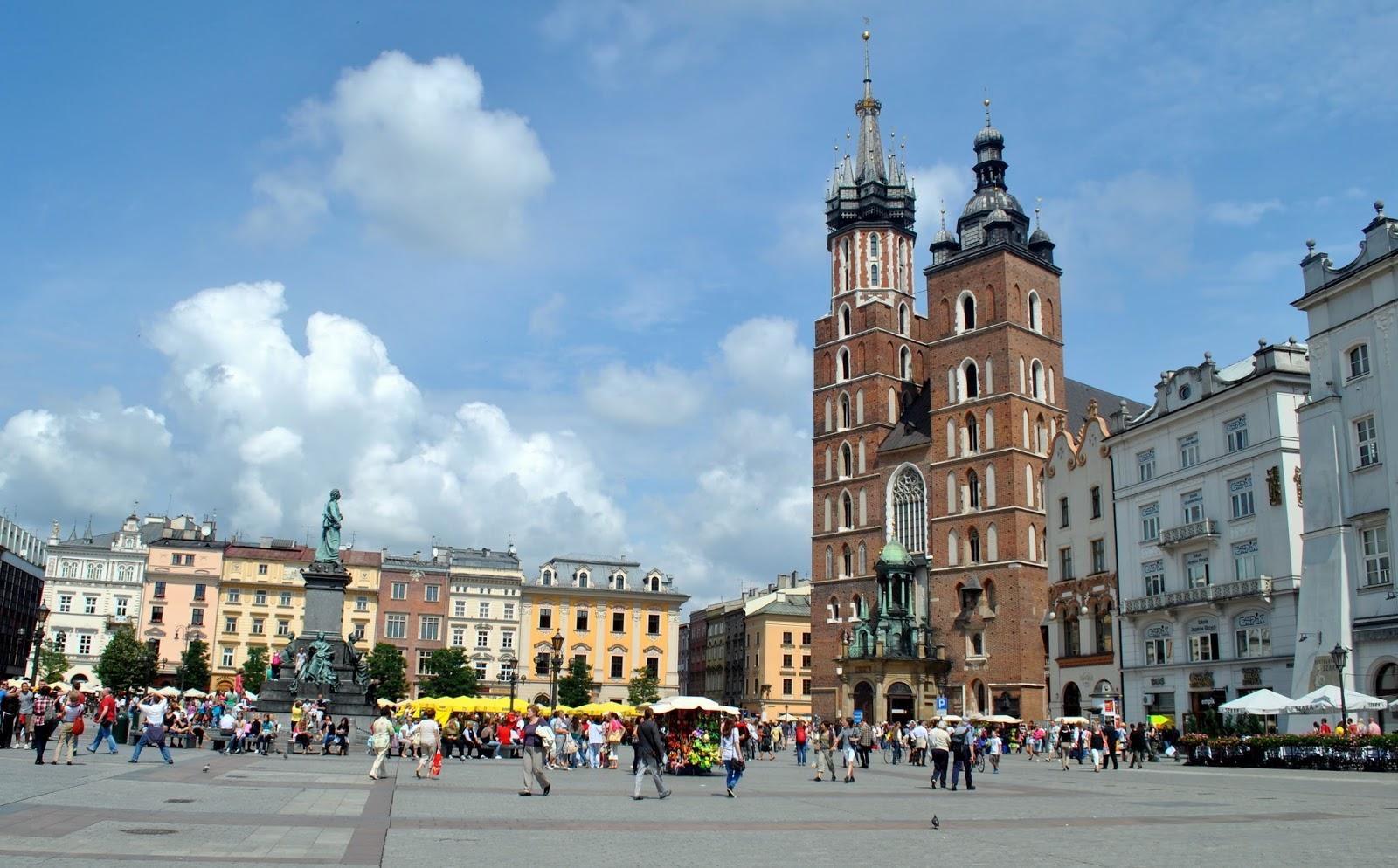 Rencontre krakow