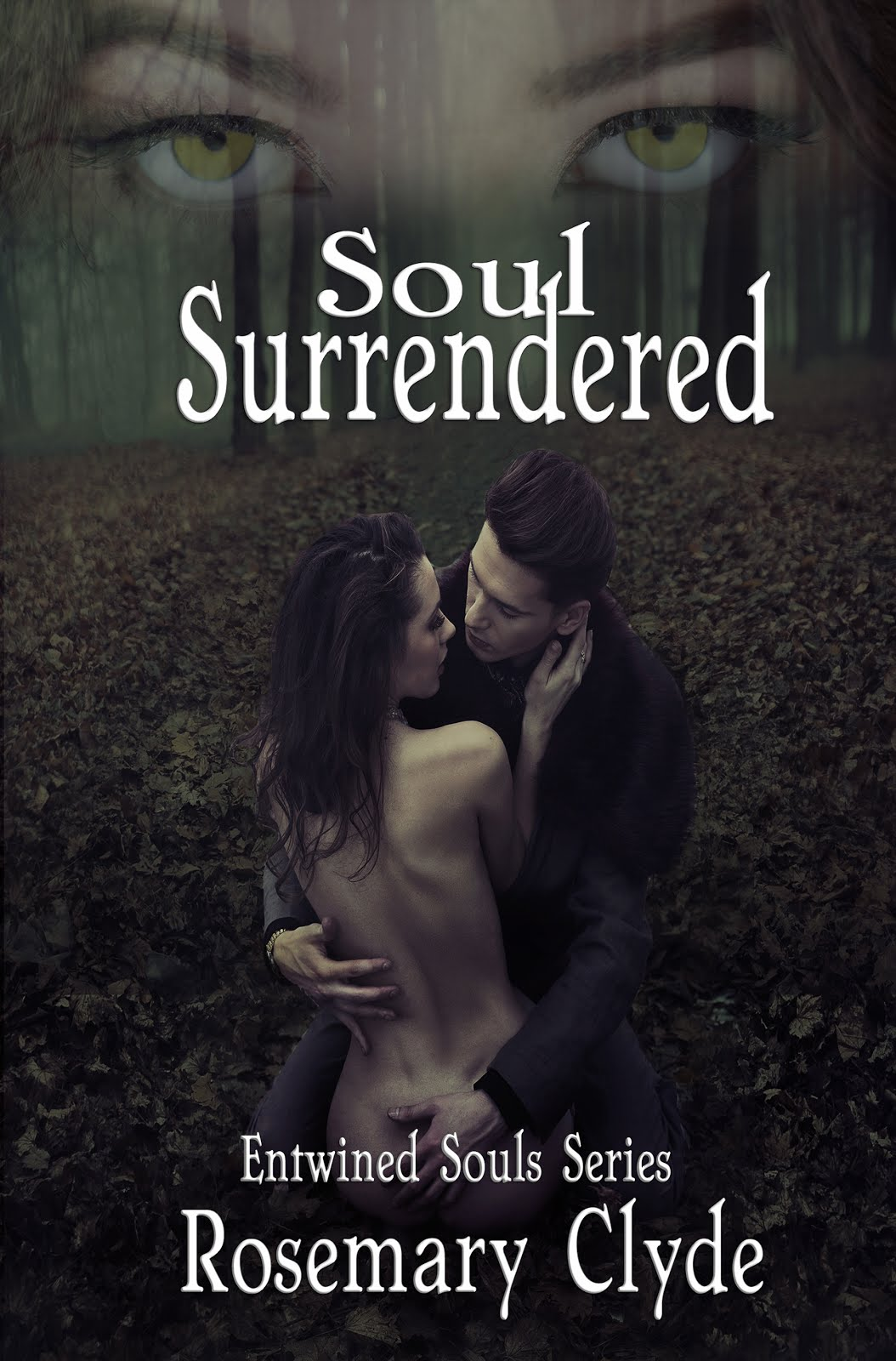 Soul Surrendered