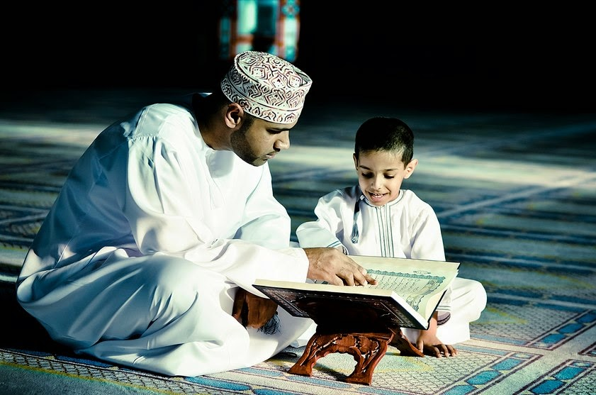 Langkah Efektif Hafalan Al Qur'an