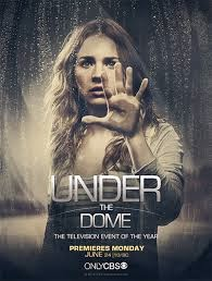 Assistir Under the Dome Dublado 1x05 - Blue on Blue Online