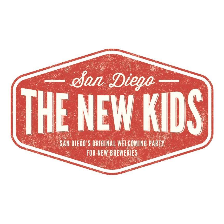 Promo code SDVILLE saves $5 per ticket to The New Kids Beer Fest - November 10