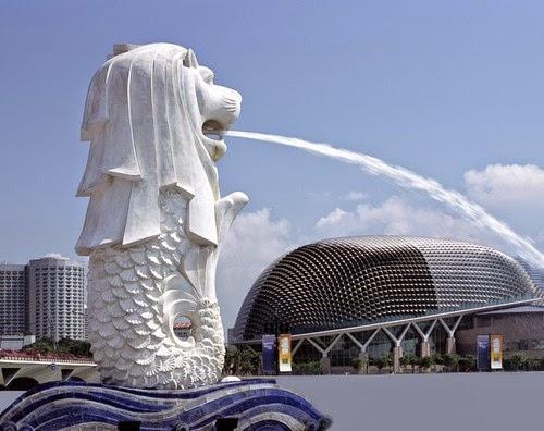 Paket Liburan Murah ke Singapore