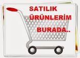 SATILIK ÜRÜNLERİM