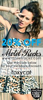 Motel Rocks