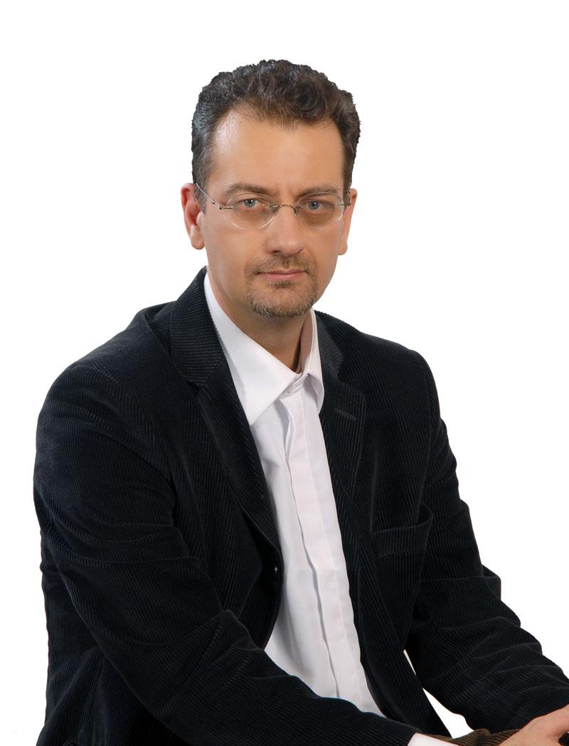 Ιφικράτης Αμυράς