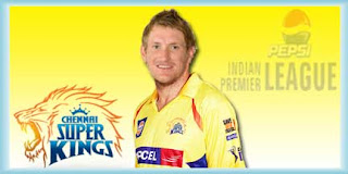 IPL CSK Players Chris Morris Cricket Profile and Wallpapers
