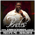 [CD] Péricles – Esquenta Recife - 2015
