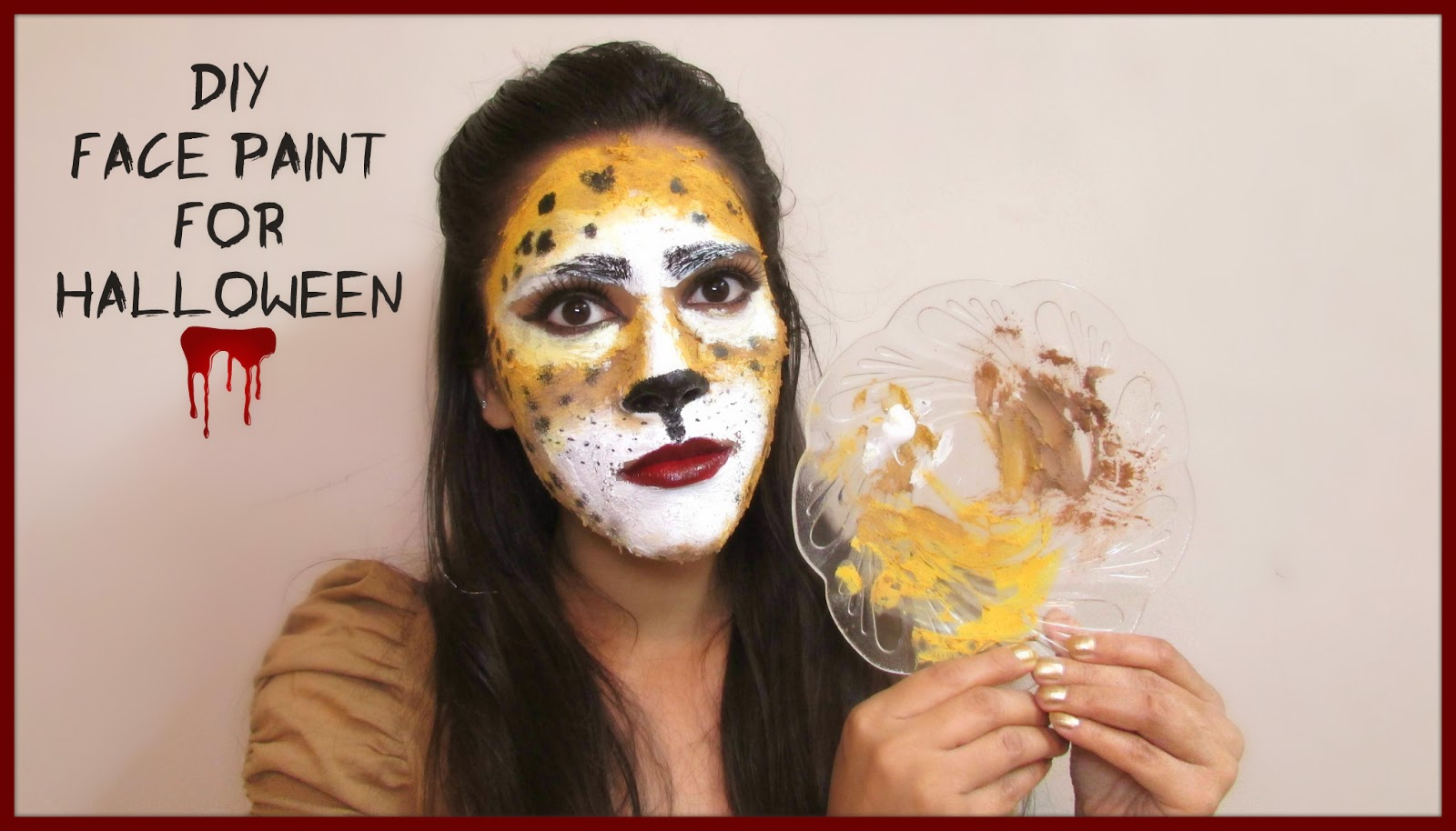 chemical free face paints, DIY, DIY face paints for halloween, face paints, facepaints for halloween, halloween, halloween face paints, home made face paints, home-remedies, Hoalloween Pumpkins, Halloween Decorations, Fall Decorations, DIY fall decorations, DIY Halloween Decorations, Halloween decorations, DIY ideas for fall, DIY ideas for halloween