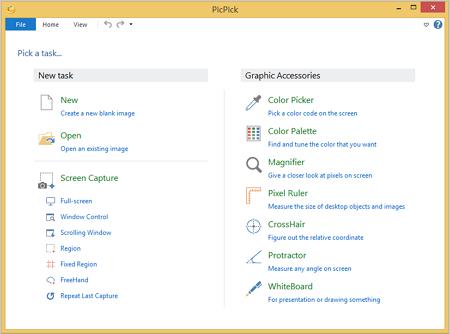 3 Cara Mudah Mengambil Screenshot dari Suluruh Web Page