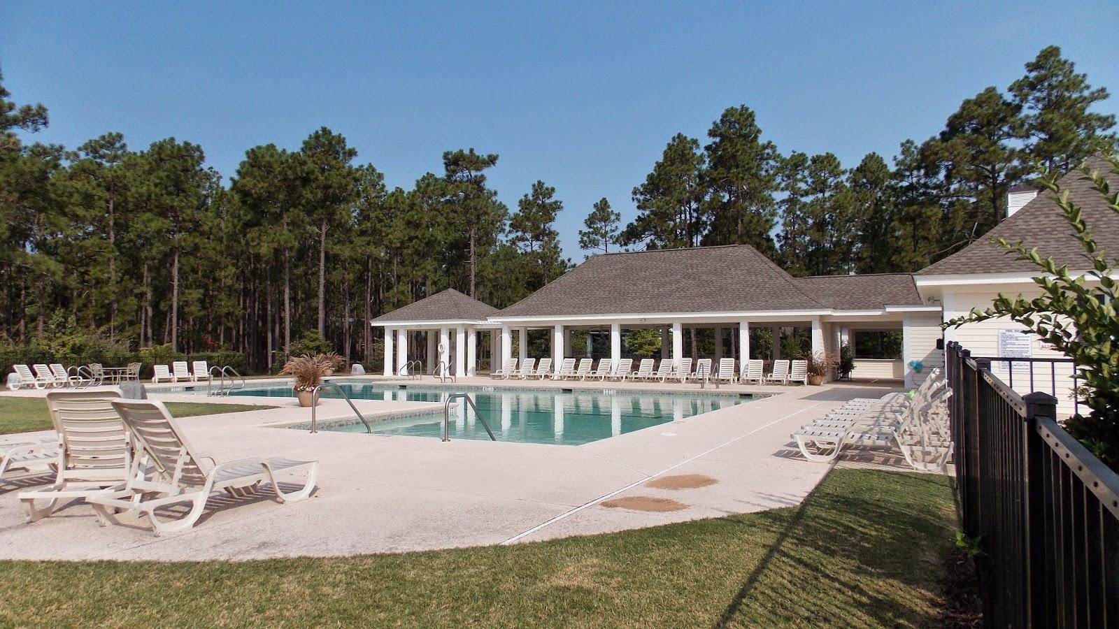Mid South Club Swimming Pool