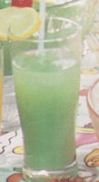 Minuman Segar