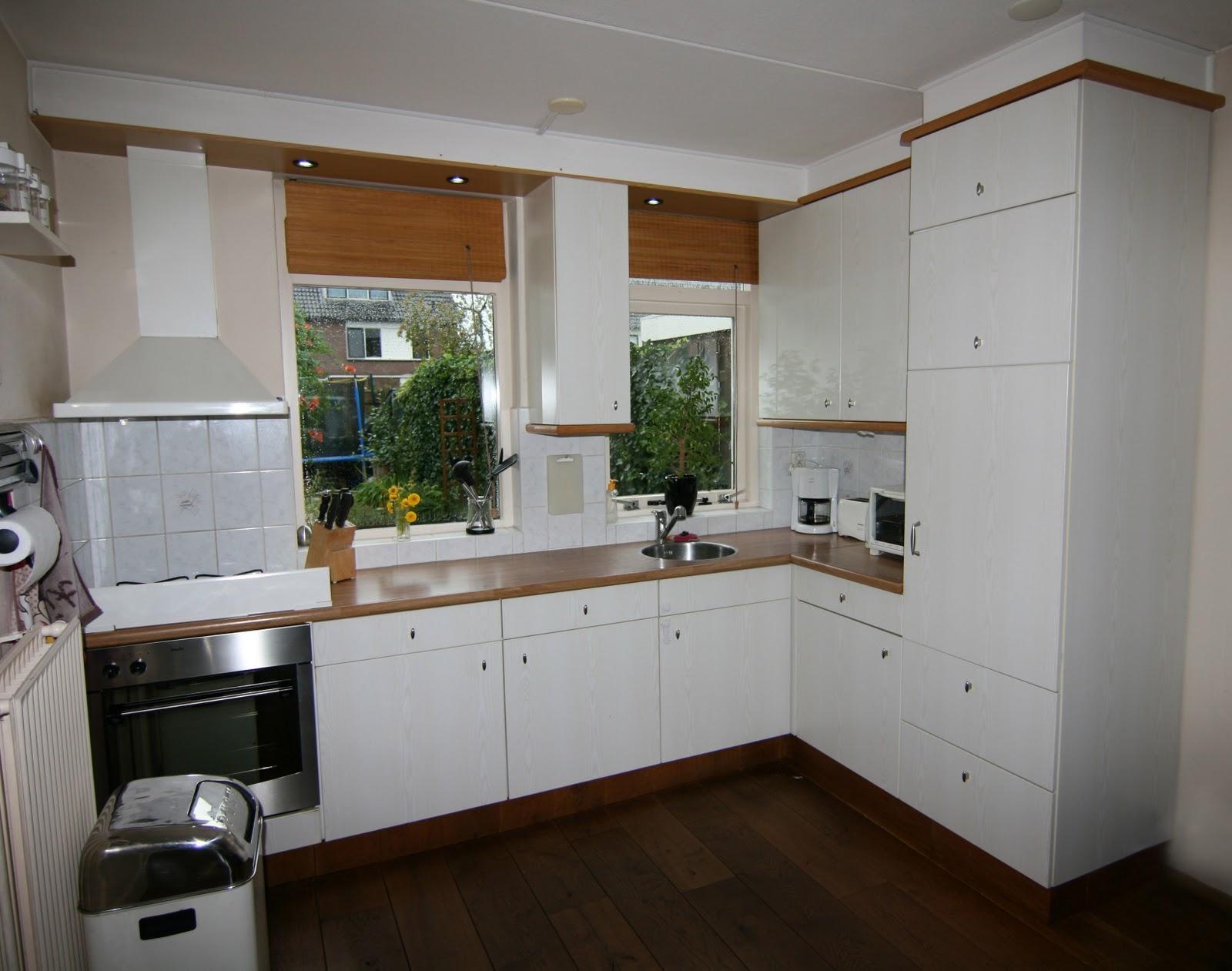 Bergentheim de savornin lohmanstraat 16 vraagprijs verlaagd van naar k k - Open keuken naar woonkamer kleine ruimte ...