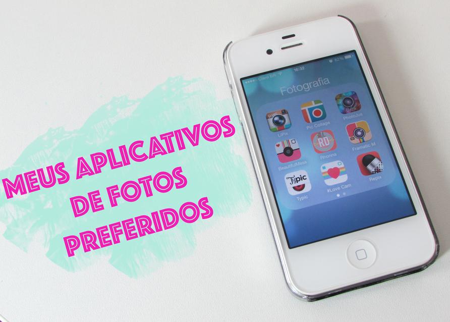 vídeo, aplicativos, fotografia, favoritos