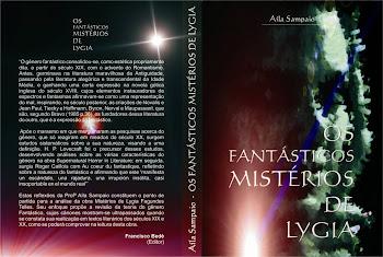 OS FANTÁSTICOS MISTÉRIOS DE LYGIA