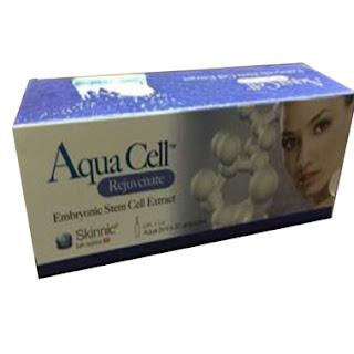 aqua cell rejuvenate