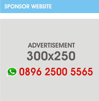 IKLAN WEBSITE