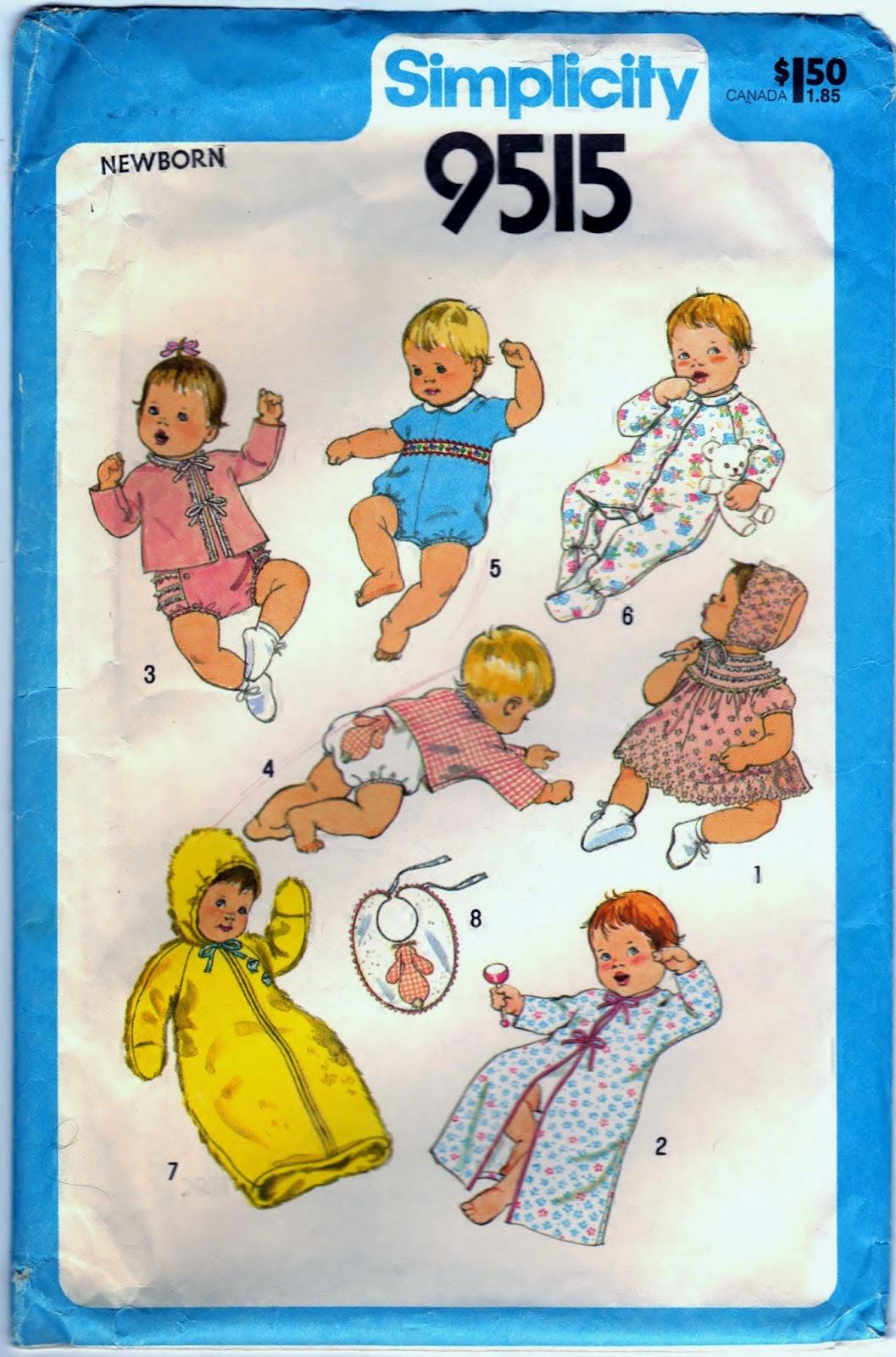 https://www.etsy.com/listing/223210526/simplicity-9515-pattern-babies-layette