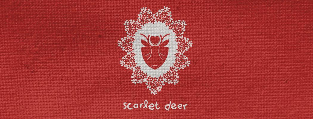 Scarlet Deer