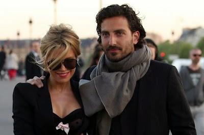 Schrijft Guillaume Zarka boek over Sylvie?