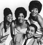 The Exciters.