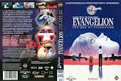 The End of Evangelion -La Pelicula y Final de la Serie