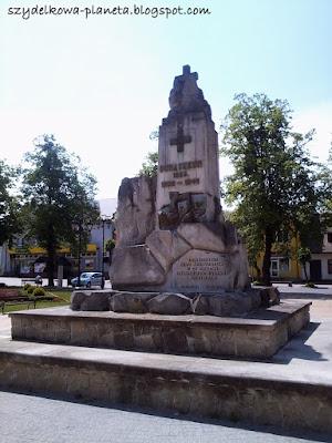 pomnik jozefów