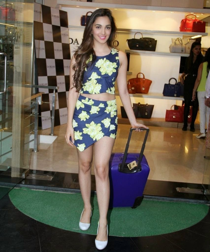 Kiara Advani latest hot spicy photos