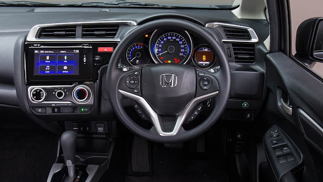 New Honda Jazz To Launch On July 8 2015