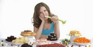 4 errores presentes en dietas