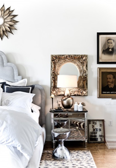 Belle maison styling 101 the nightstand for Belle bedroom ideas