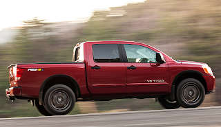 2014 Nissan Titan Release Date,Price & Redesign