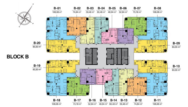 CHCC 5 sao vị trí đẹp NT hoàn thiện góp k lãi suất đầu tư sinh lời cao - 14