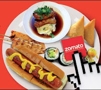 Order Online Food Order 20% off & 25% Cashback from Mobikwik :Buytoearn