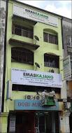 Pejabat Urusan Emas Kajang Trading Pandan Jaya