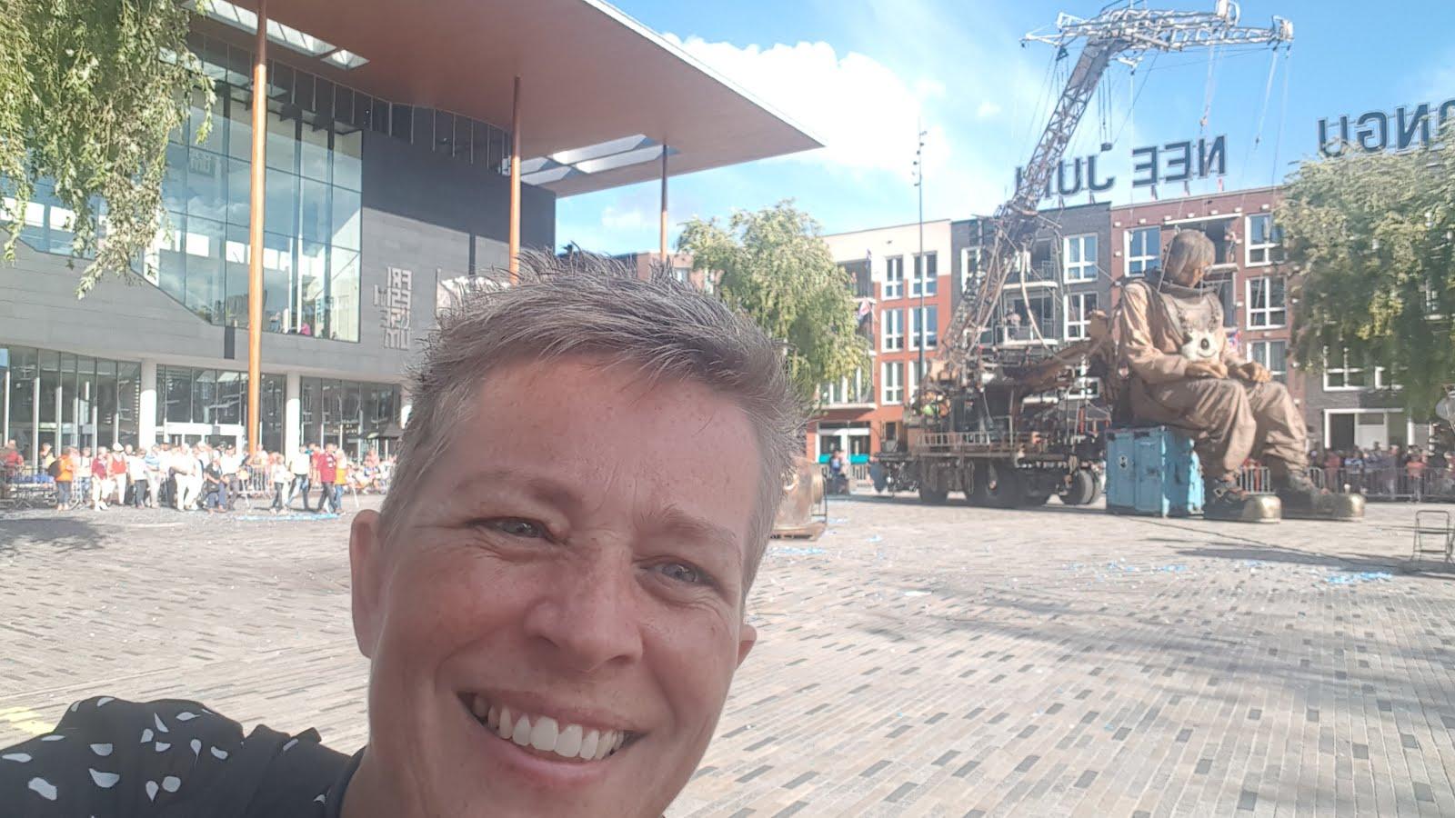 Corinne Oosterhoff