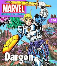 Dargon