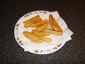 Top Tips for Great Chips