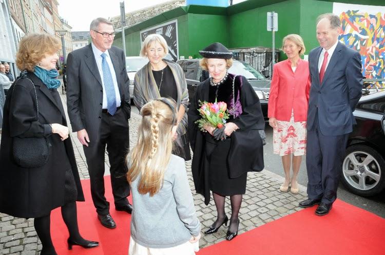 ambassader i københavn