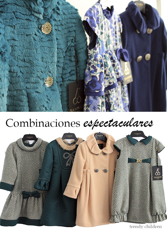 tendencias moda infantil oi 2014 2015