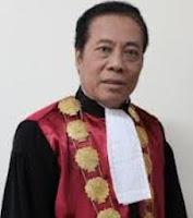 hakim agung daming sanusi