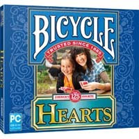 Bicycle Hearts [FINAL]