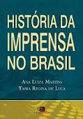 NOSSA HISTORIA DA IMPRENSA  COMEÇA POR AQUI