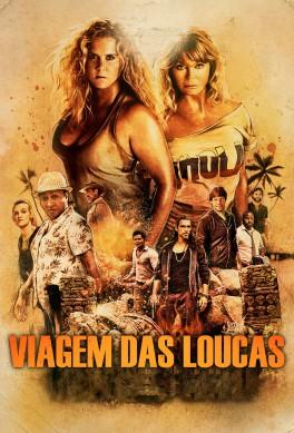 Viagem das Loucas Torrent – BluRay 720p/1080p Dual Áudio