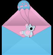 Materiale grafico (lacarolita sweet love envelope)